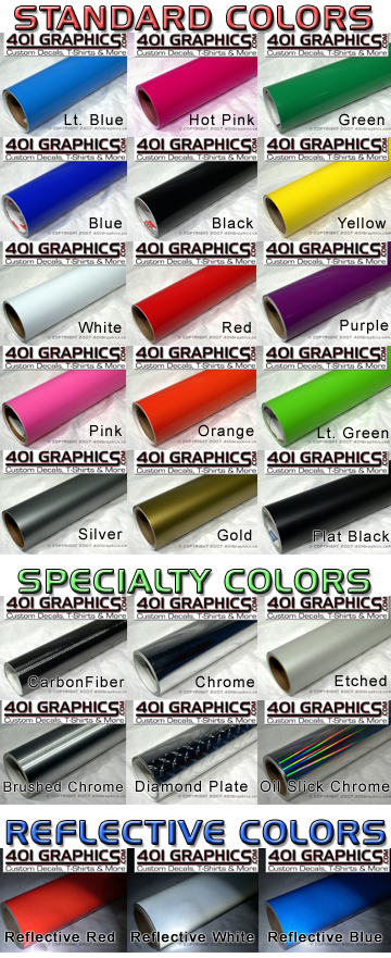 401graphics Com Custom Vinyl Graphics Carbon Fiber
